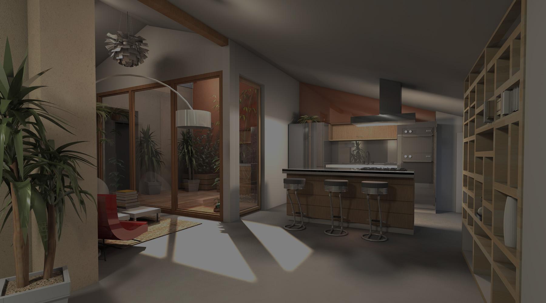 Blog d'un architecte d'intérieur