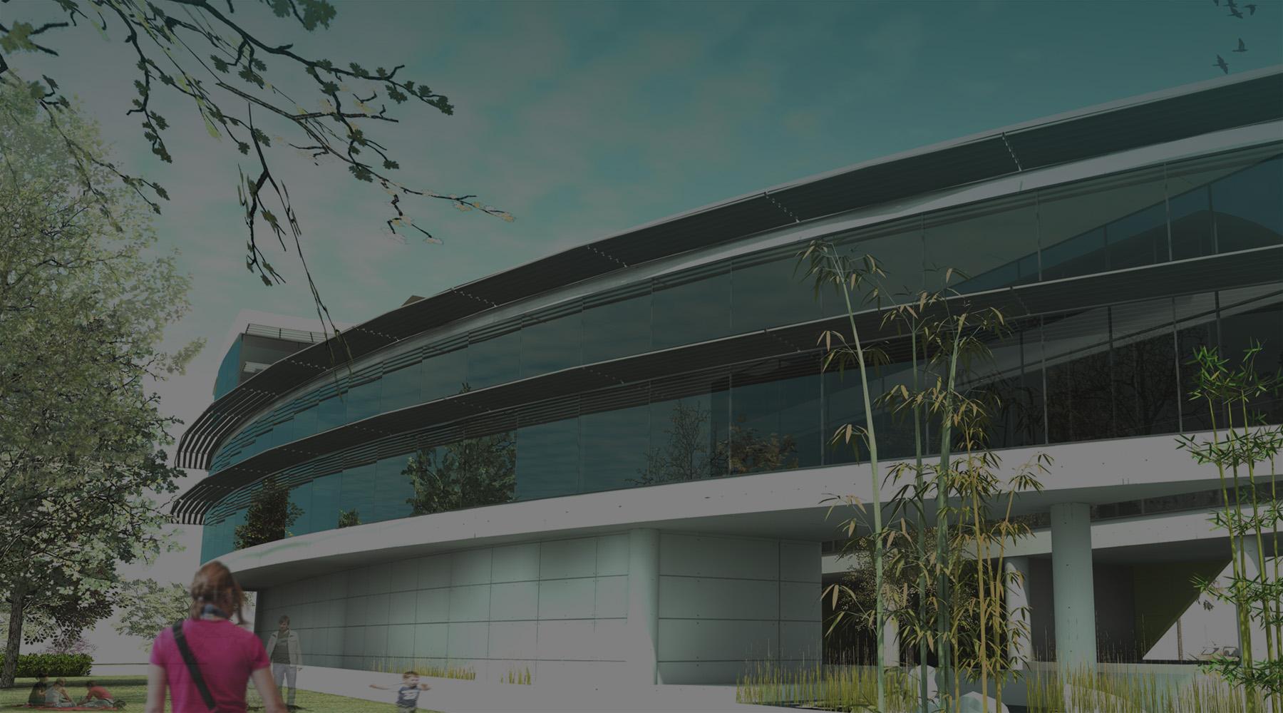 Projets de réalisation d'immeuble